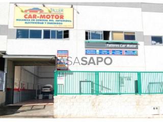 Ver Nave industrial  en Illescas