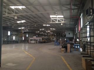 Ver Nave industrial  en Valdetorres de Jarama