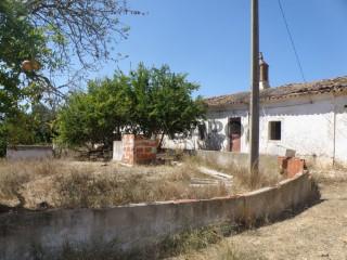 Ver Casa antigua , Algoz e Tunes en Silves