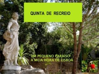 Ver Quinta T5 em Vila Franca de Xira