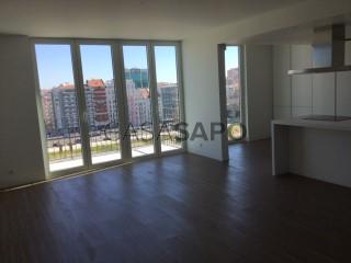 Ver Apartamento 1 habitación Con garaje, Av. 5 de Outubro (Nossa Senhora de Fátima), Avenidas Novas, Lisboa, Avenidas Novas en Lisboa