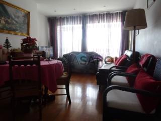 Voir Appartement 3 Pièces Avec garage, Funchal (São Pedro), Madeira, Funchal (São Pedro) à Funchal