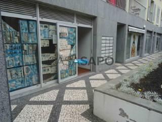 Ver Tienda Con garaje, Funchal (Sé), Madeira, Funchal (Sé) en Funchal