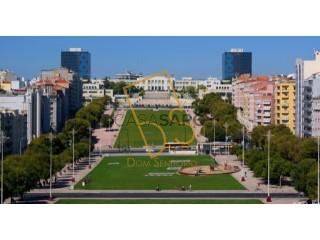 Ver Apartamento 2 habitaciones, Alameda (São João de Deus), Areeiro, Lisboa, Areeiro en Lisboa