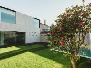 Ver Casa 5 habitaciones, Triplex Con garaje, Marechal Gomes da Costa (Lordelo do Ouro), Lordelo do Ouro e Massarelos, Porto, Lordelo do Ouro e Massarelos en Porto