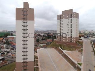 See Apartment 2 Bedrooms With garage, Parque Jandaia, Carapicuíba, São Paulo, Parque Jandaia in Carapicuíba