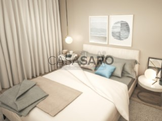 Ver Apartamento 1 habitación Con garaje, Requezende, Ramalde, Porto, Ramalde en Porto