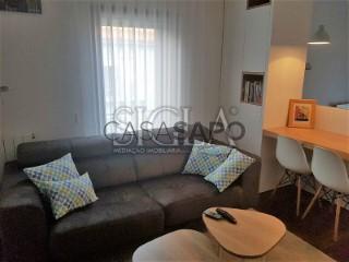 Ver Apartamento T0 Com garagem, Antas, Paranhos, Porto, Paranhos no Porto