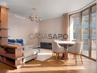 Ver Apartamento T1 Com garagem, Av. da Liberdade (São José), Santo António, Lisboa, Santo António em Lisboa