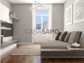 Ver Apartamento 1 habitación con garaje, Santo António en Lisboa
