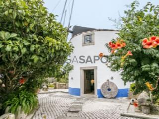 See House 1 Bedroom Triplex With garage, Almoçageme, Colares, Sintra, Lisboa, Colares in Sintra