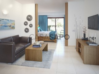 See Apartment Studio with swimming pool, Santa Isabel in Boa Vista