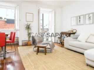 Ver Apartamento T1+1, Lapa, Estrela, Lisboa, Estrela em Lisboa