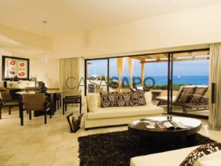 Ver Apartamento T0 com piscina, Santa Isabel em Boa Vista