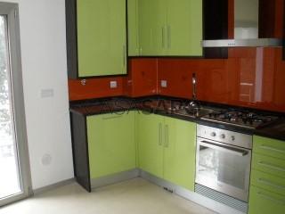 Ver Apartamento 2 habitaciones con garaje, Monte Real e Carvide en Leiria
