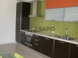 Ver Apartamento T2 com garagem, Coimbrão em Leiria
