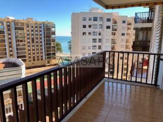Apartamento 1 habitación + 1 hab. auxiliar, Heliopolis, Benicasim/Benicàssim, Benicasim/Benicàssim