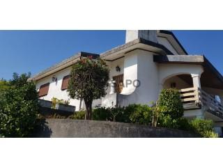 Ver Vivienda Aislada 3 habitaciones, Duplex con garaje, Mesão Frio en Guimarães