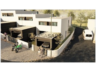 See Terraced House 3 Bedrooms with garage, Briteiros São Salvador e Briteiros Santa Leocádia in Guimarães