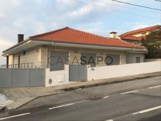Ver Vivienda Aislada 3 habitaciones + 1 hab. auxiliar con garaje, Urgezes en Guimarães