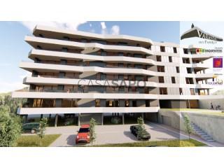 Ver Bloque de apartamentos, Parque da Cidade, Costa, Guimarães, Braga, Costa en Guimarães