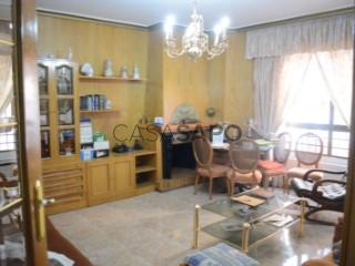 Ver Dúplex 4 habitaciones con garaje en Murcia