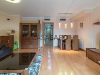 Ver Dúplex 4 habitaciones, Triplex con garaje en Murcia