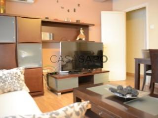 Ver Piso 2 habitaciones en Murcia