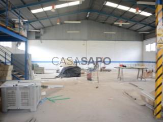 Ver Nave industrial , Los Ramos en Murcia