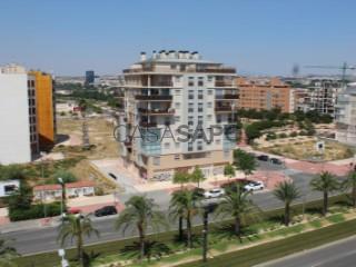 Ver Ático 4 habitaciones con garaje en Murcia