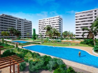 Ver Ático 3 habitaciones, Punta Prima, Orihuela Costa, Alicante, Orihuela Costa en Orihuela