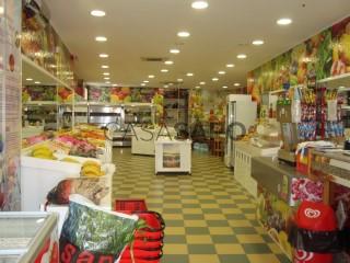 See Fruit Store, Centro (Montijo), Montijo e Afonsoeiro, Setúbal, Montijo e Afonsoeiro in Montijo