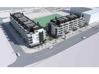 Ver Apartamento 3 habitaciones con garaje, Montijo e Afonsoeiro en Montijo