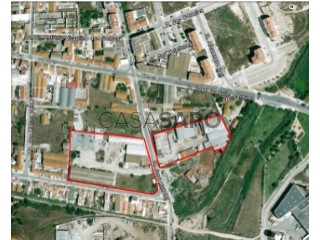 Ver Terreno Industrial, Montijo e Afonsoeiro, Setúbal, Montijo e Afonsoeiro no Montijo