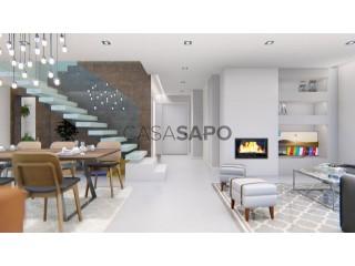 Ver Casa 4 habitaciones Con garaje, Glória e Vera Cruz, Aveiro, Glória e Vera Cruz en Aveiro