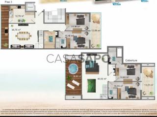 Ver Apartamento T4 com garagem, Gafanha da Nazaré em Ílhavo
