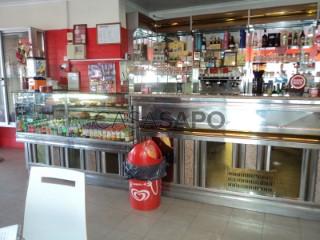 See Coffee Shop / Snack Bar , São João Baptista e Santa Maria dos Olivais in Tomar