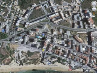 Ver Campamento, Armação de Pêra, Silves, Faro, Armação de Pêra en Silves