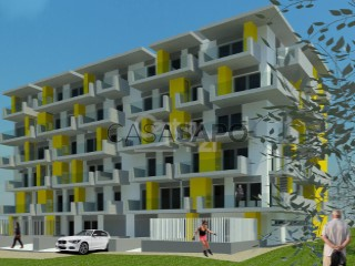 Ver Apartamento 1 habitación, Armação de Pêra en Silves