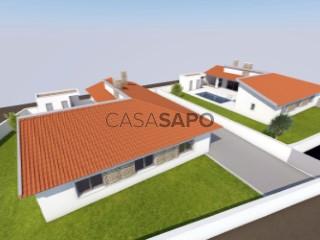 Ver Casa con parcela 3 habitaciones, Aljubarrota en Alcobaça