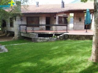 See House 5 Bedrooms with garage, Vilar da Veiga in Terras de Bouro