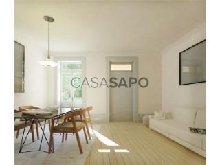 Ver Apartamento T0, Mercado (Matosinhos), Matosinhos e Leça da Palmeira, Porto, Matosinhos e Leça da Palmeira em Matosinhos