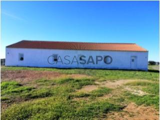 Voir Corps de ferme de l'Alentejo 6 Pièces, Aljustrel e Rio de Moinhos, Beja, Aljustrel e Rio de Moinhos à Aljustrel