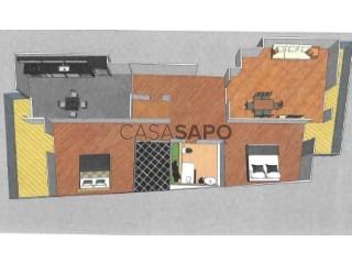 Ver Apartamento T2, Quarteira, Loulé, Faro, Quarteira em Loulé