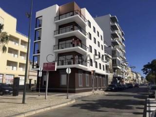 Ver Apartamento 3 habitaciones con garaje en Olhão