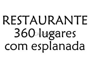 Ver Restaurante T3 com garagem, Faro (Sé e São Pedro) em Faro