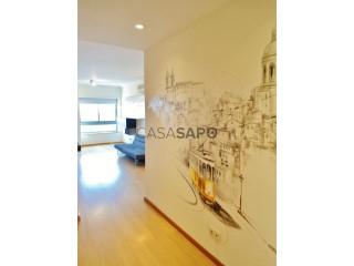 Ver Apartamento T1 Com garagem, Campo Grande, Alvalade, Lisboa, Alvalade em Lisboa