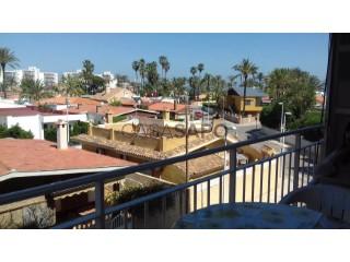 Ver Apartamento 1 habitación, Mar de Cristal en Cartagena