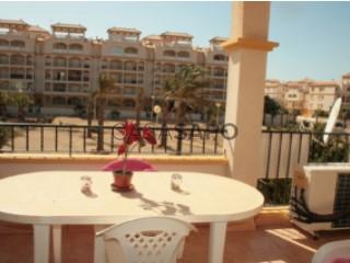 Ver Apartamento 2 habitaciones Con piscina, Mar de Cristal, Cartagena, Murcia, Mar de Cristal en Cartagena