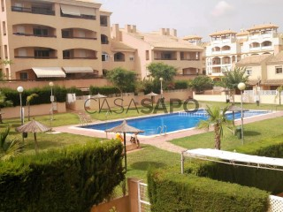 Ver Apartamento 2 habitaciones con garaje, Mar de Cristal en Cartagena